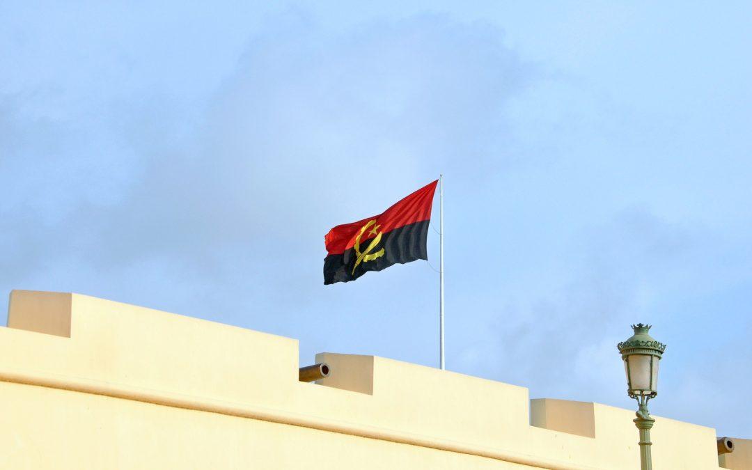 Angola avança com concurso público para atribuição de direitos mineiros