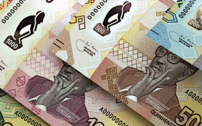 Angola – Understanding the new Payments System legal framework