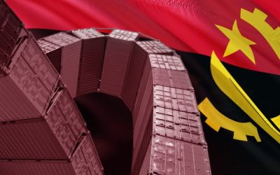 Angola launched international tender for the administration of Lobito Port terminal