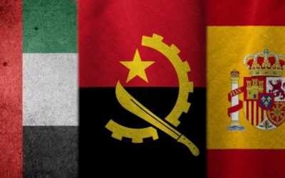 Angola published its Bilateral Investment Treaties with UAE and Spain