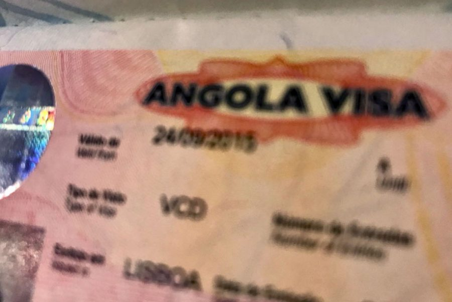 Extension period for documents of foreign citizens in Angola