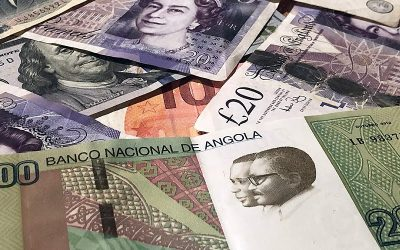Changes to Angola forex rules for current invisibles operations