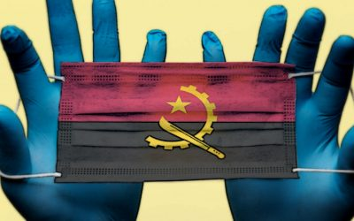 Angola's exceptional measures in force during sanitary enclosure