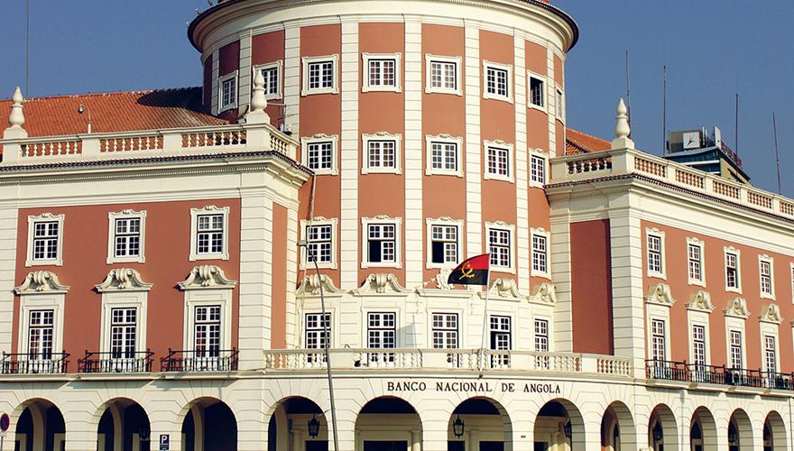 Angola - Alterações nas regras relativas a Operações Cambiais por Pessoas Singulares