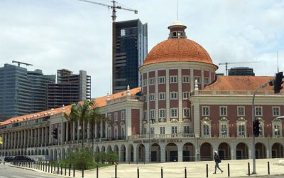 Draft Law reinforces the powers of the Angolan National Bank