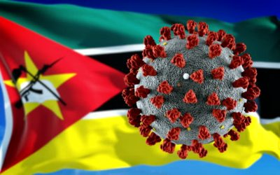 Novas medidas contra o Covid-19 entram em vigor em Moçambique