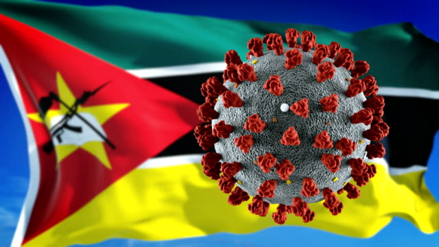 New measures against Covid-19 enter into force in Mozambique