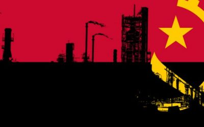 Angola to launch oil and gas licensing round on April 30